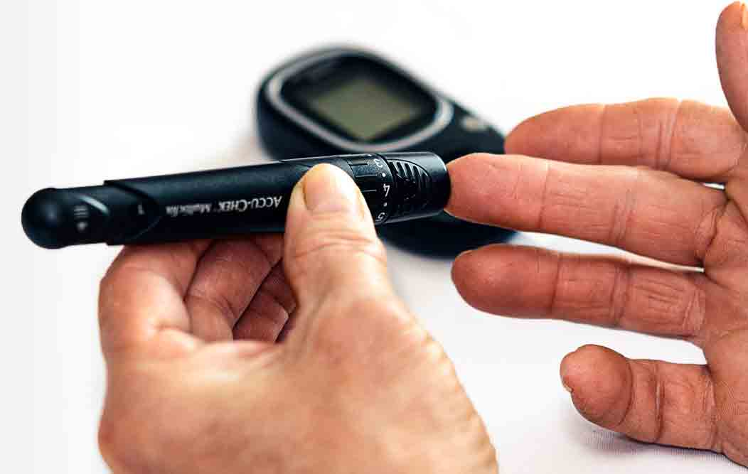 Diabetes Doctor Insulin Resistance